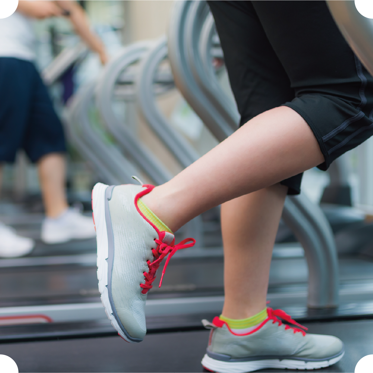 「有酸素運動はトレーニング後が良い」