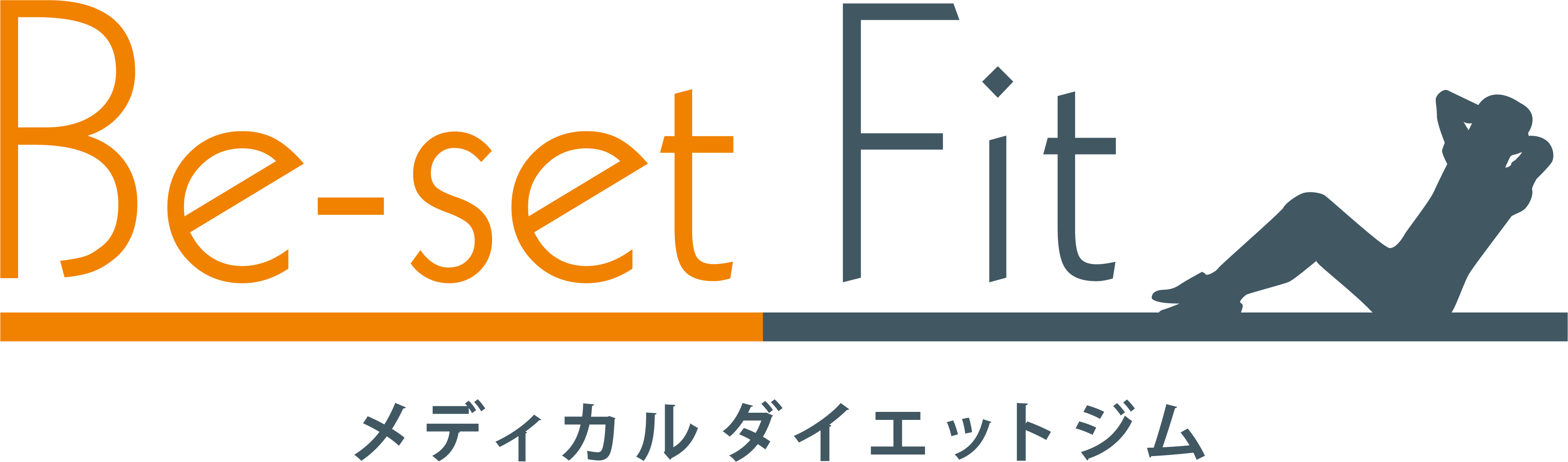 ダイエットジム・Be-set Fit(東中野)